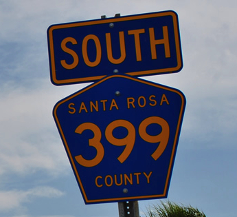 Highway399Sign