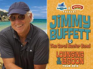 JimmyBuffettTourPoster
