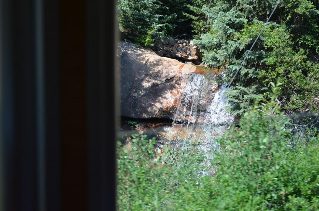 Minehaha Falls.