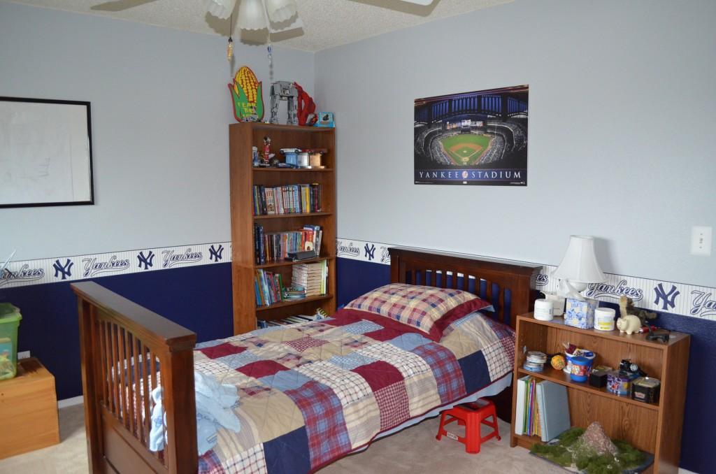 Jacob's room.