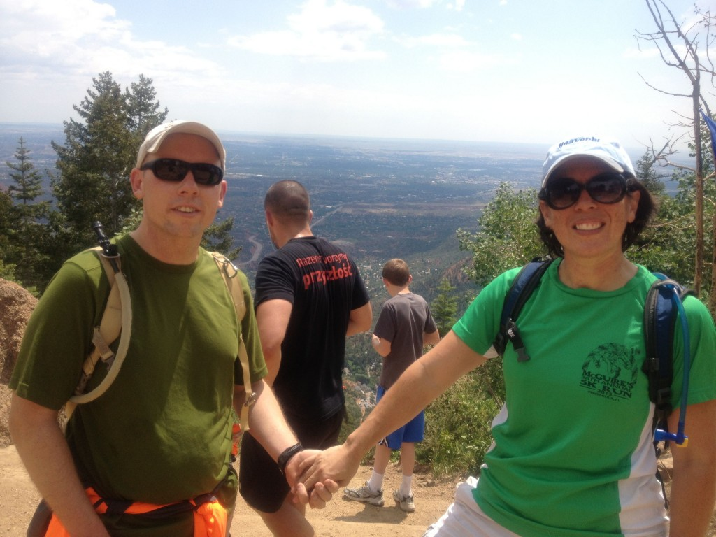 The Incline Conquered!