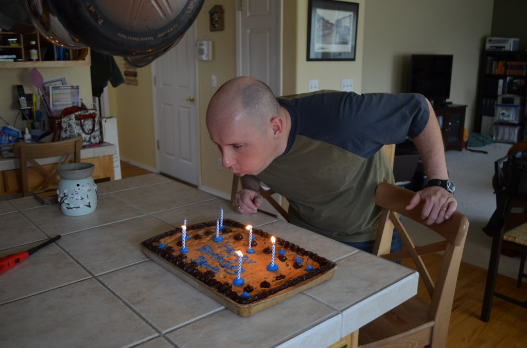 Happy Birthday Dave!