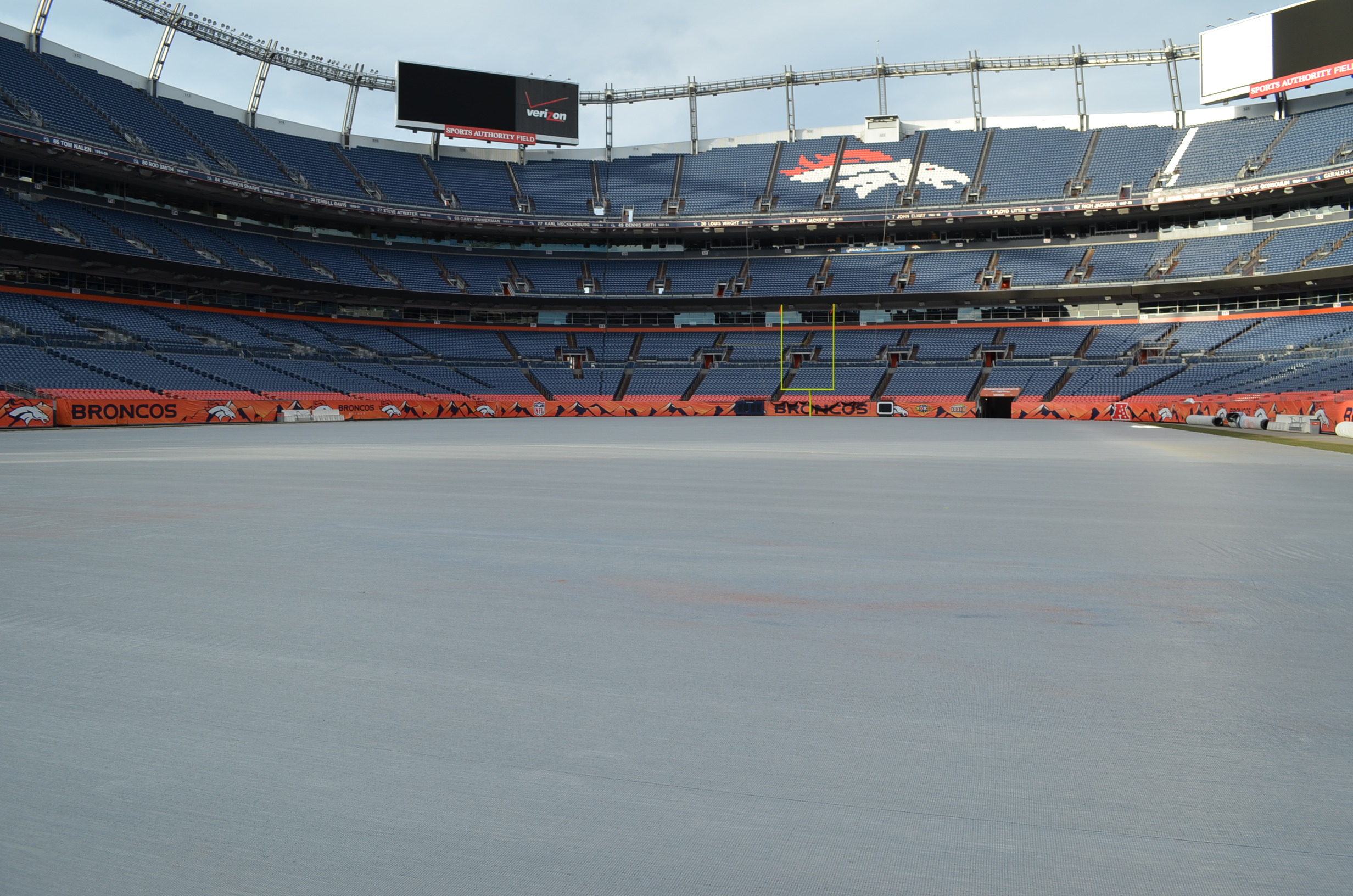 colorado discoveries 28 sports authority field home of the
