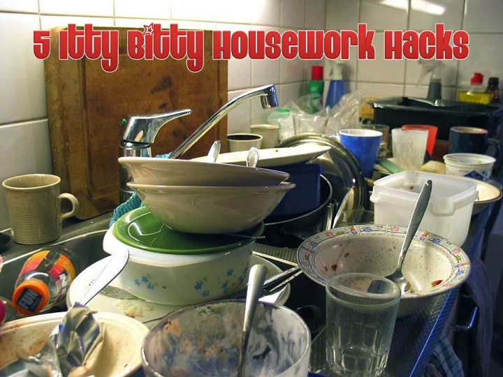 HouseworkHacks