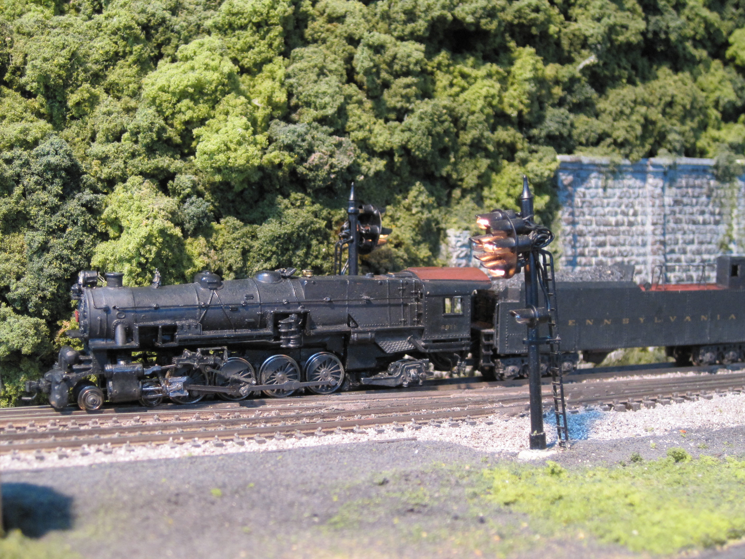 Pennsy Equipment | Dave Vollmer's N scale Juniata Division