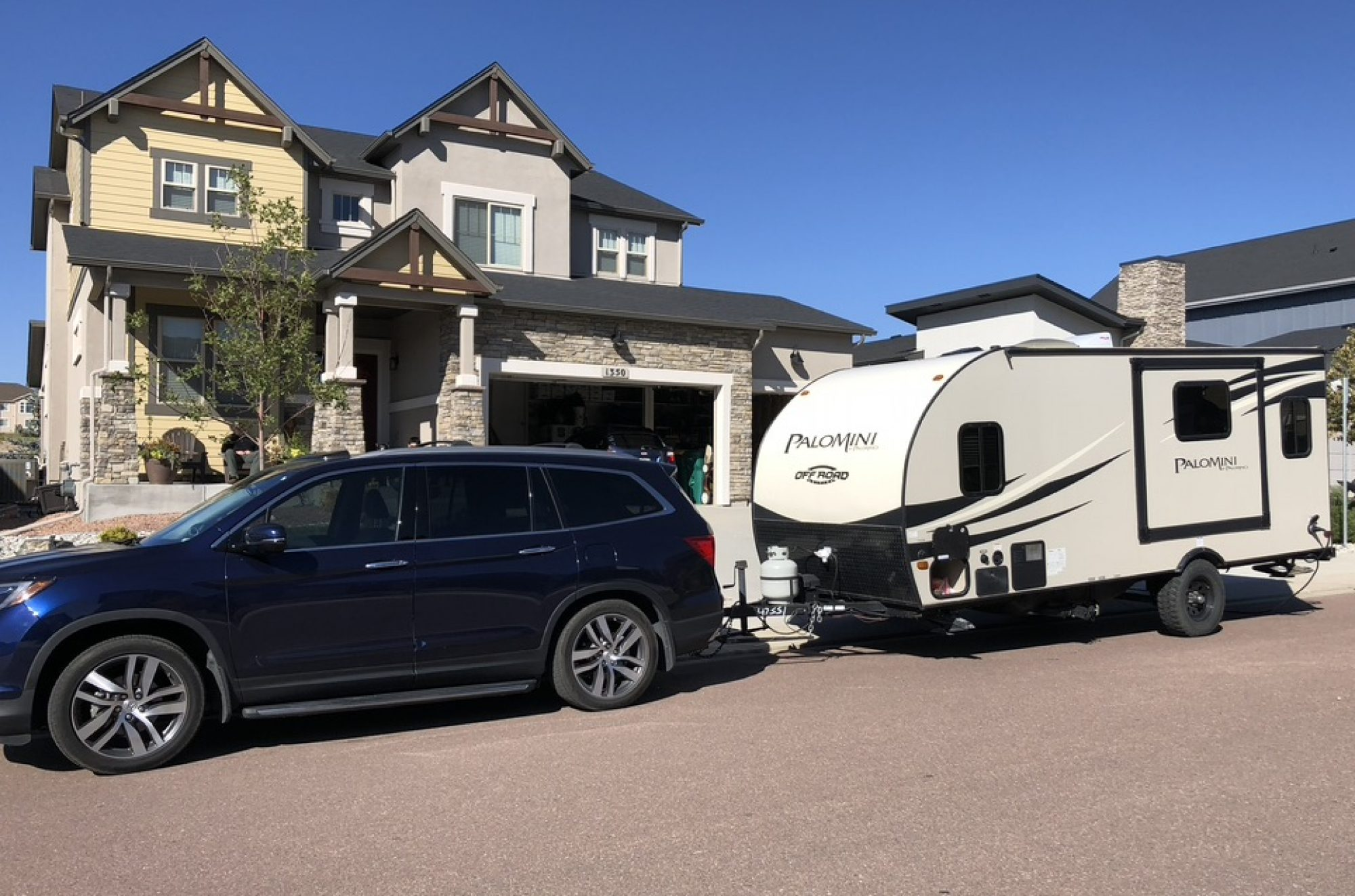 The Roving Vollmers, Yet Another RV Blog